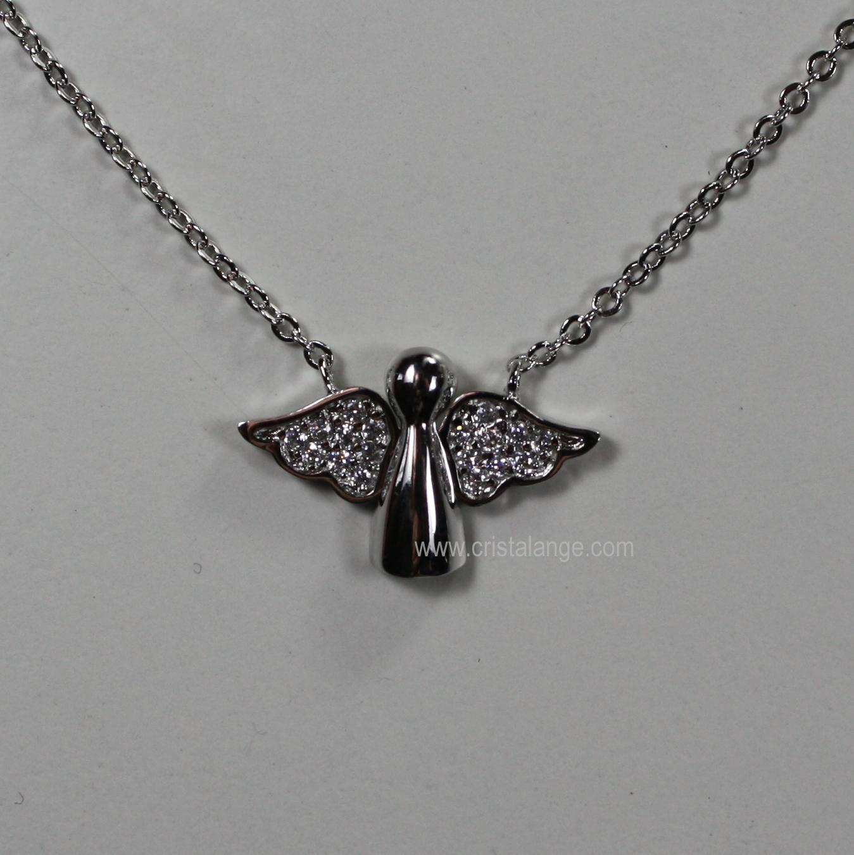 collier swarovski ange