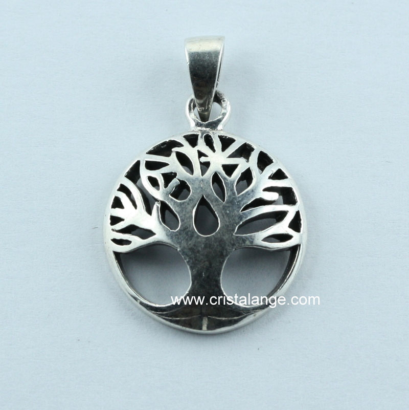 Genek Tree Of Life Pendant Kabbalah In the kabbalah, the tree of life has various meanings and symbolism. cristalange