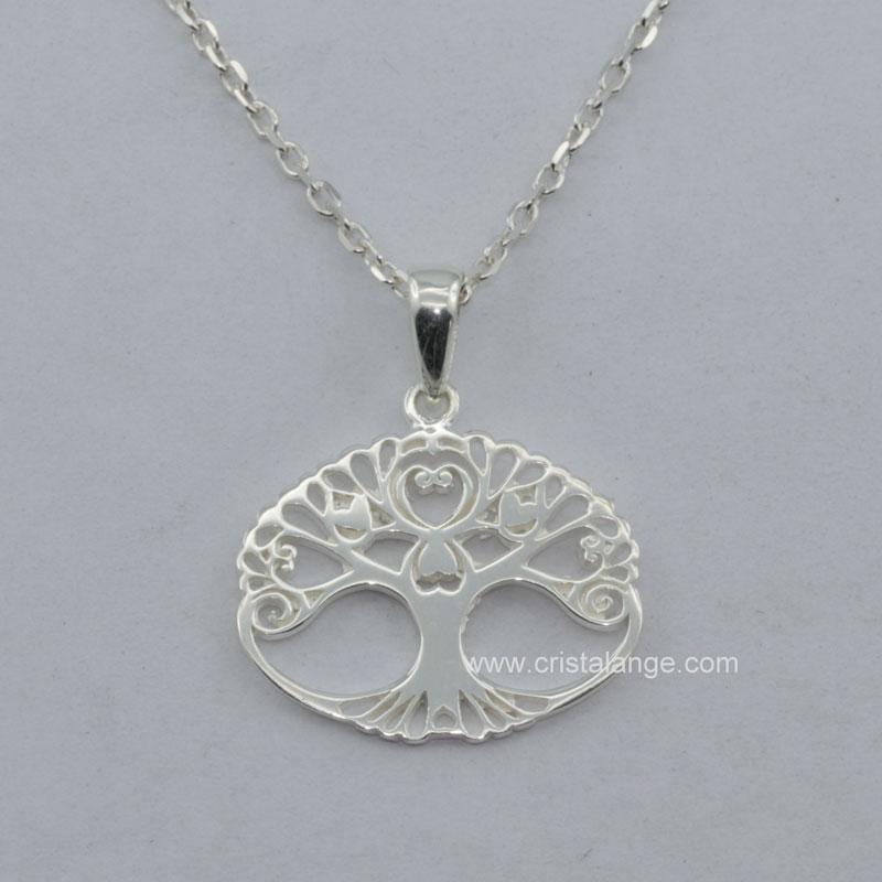 Assez Collier arbre de vie magique - bijoux Kabbale dans la boutique de  VY13